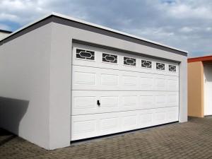 Garagenöffnungen